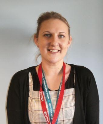 4W Class teacher - Miss Waterhouse