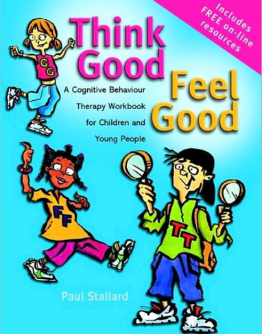A Cognitive Behaviour Therapy Workbook