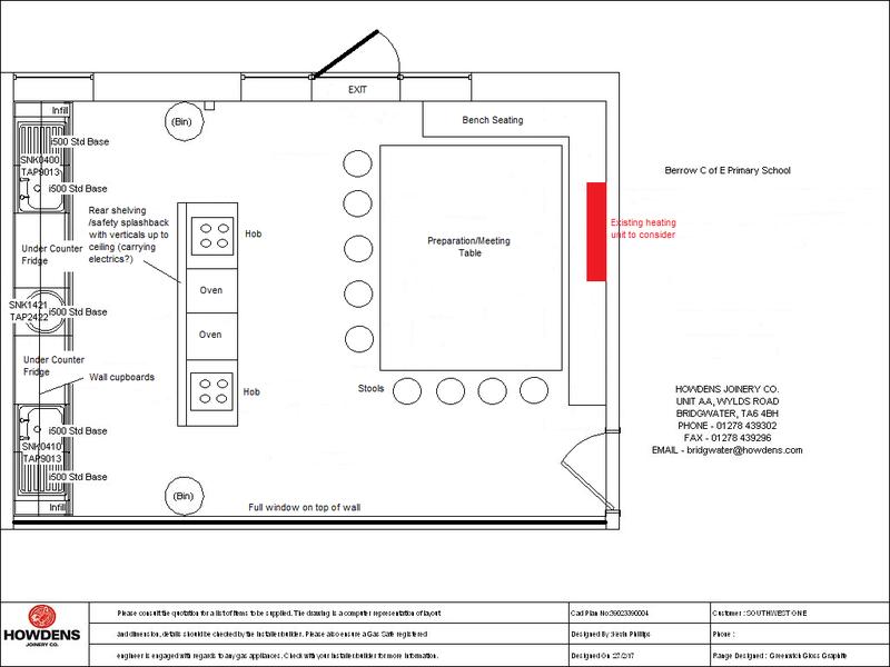 Design Plan 1