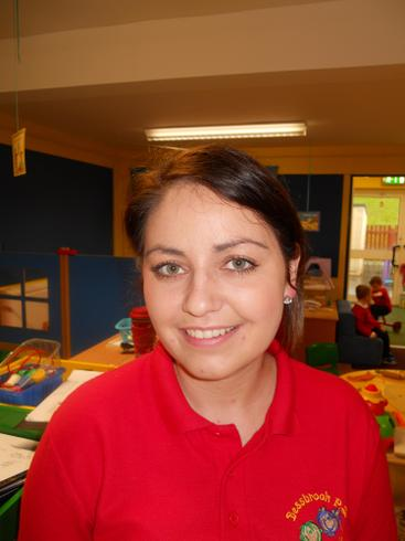 Shannyn (Teaching Assistant)
