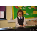 Learning the Piano and gaining confidence
