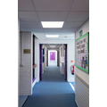 Corridor to Year 4 and Year 5