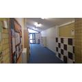 Yera 6 corridor