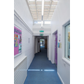 Corridor to Year 6
