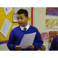 Able Writers Group at Bearwood Primary