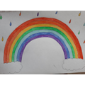Day #51 We need the rain for rainbows!