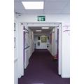 Main corridor to Year 3