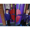 Year 4 entered in to the mouth - just like food!