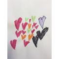 Day #12 Hearts1