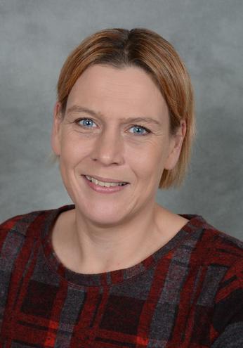 Mrs Johnson Year 5/6 Teacher Assistant Headteacher