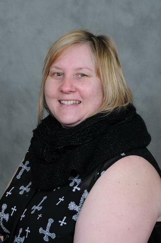 Mrs Deborah Maughan - Lunchtime Supervisor