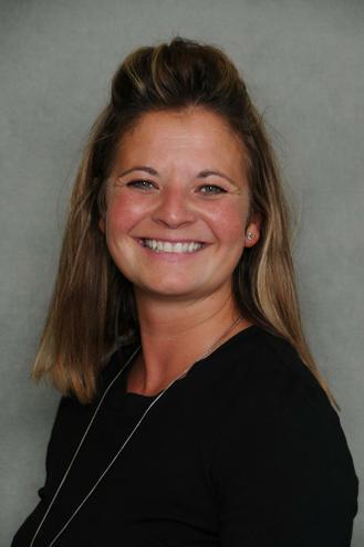 Miss Whittingham Executive Deputy Head