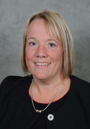 Mrs Ray Executive Headteacher