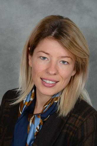 Mrs Stacey Meir - School Secretary