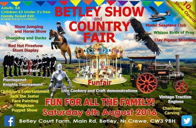 http://www.betleyshow.co.uk