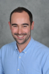 Chris Newman - Head of School