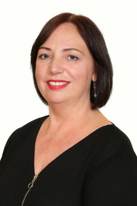 Mrs L Welsh - HLTA