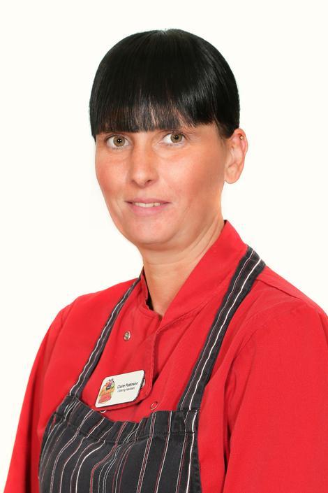 Mrs C Pattinson - Catering Assistant