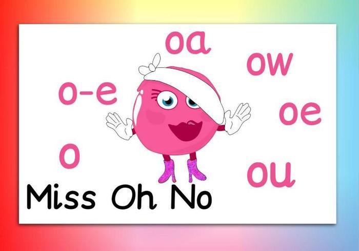 Meet Miss Oh No