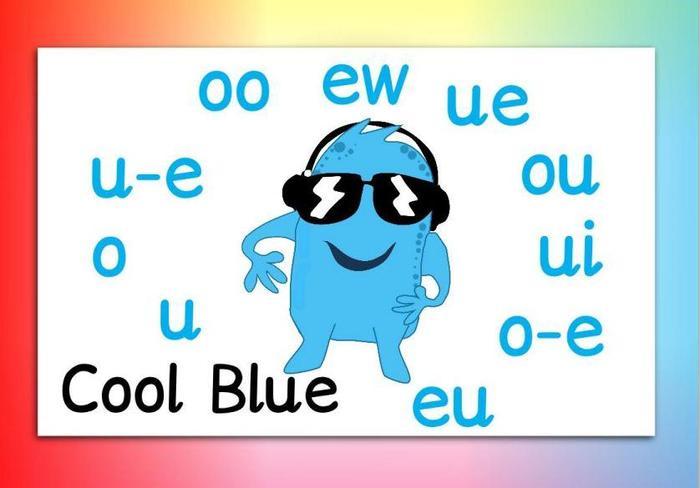 Meet Cool Blue