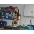 Namaste Sunita.