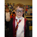 Harry (CJ) Potter