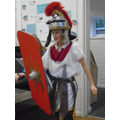 Roman centurion Jack