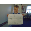 Henry S.'s lovely work about space.