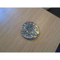 An Anglo-Saxon silver penny