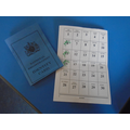 Everyone was issued with a ration book