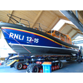 The incredible Shannon class lifeboat