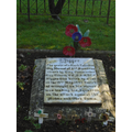 Nigger's grave; a sad story :(