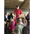 Rand Farm Park Residential Visit 2017