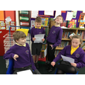 Acting out the story of John Cross