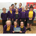 Swimming Gala Winners 2018