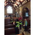 Finding out about our church