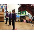 Training the dragon