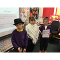 Child led worship by a year 4