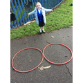 Sophie found 2 circles