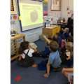 We discussed how objects have changed over time.