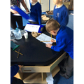 Investigation - which material is waterproof?