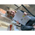 Have a look at Paighton's writing about the seasons!