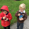 Wednesday Wellies - Potion Making
