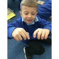 We investigated magnets