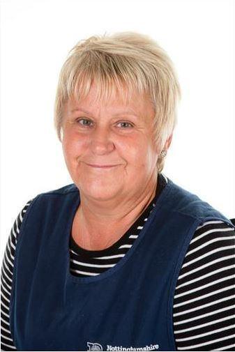 Mrs Gresswell - Cleaner