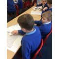 Editing and improving Miss Newman's writing