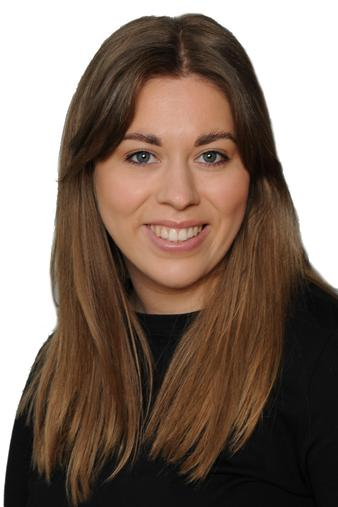 Miss Springhall - Year 6 Teacher