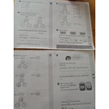 White Rose Maths work