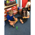 We have worked with partners to support each other