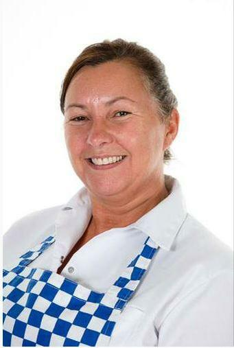 Mrs Wardhaugh - Cook
